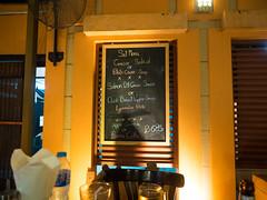 P7151083 (tatsuya.fukata) Tags: thailand samutprakan cabanagarden restaurant italian food