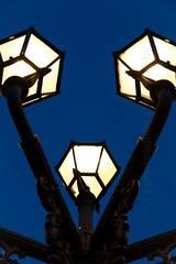 Street lights (photo-aquila) Tags: photoaquila lamp lampe streetlamp streetlight strasenlaterne light licht berlin