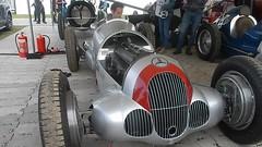 Mercedes Benz W125 5.6-litre Straight-Eight Supercharged 1937, 750kg Formula, Goodwood Festival of Speed (f1jherbert) Tags: nikon coolpix s9700 goodwood festival speed