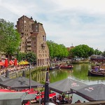 Old Harbour, Rotterdam, Netherlands - 5177 thumbnail
