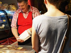 Zrinjevac sweets fair