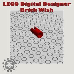 15 (messerneogeo) Tags: messerneogeo lego brick wish