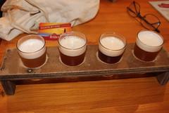 And then we got to sample! (Davydutchy) Tags: texel oudeschild eiland island insel île noordholland nederland netherlands niederlande paysbas texelse brouwerij brewery brauerei pivovar bier beer bière pivo cerveza beoir пиво biero bir øl μπύρα sör بيرة בִּירָה sampling sample taste drink try enjoy glas glass verre cafe pub june 2017