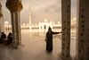 Grand Mosque Sheikh Zayed (tesKing (Italy)) Tags: abudhabi emiratiarabi grandmosquesheikhzayed sandra uae emiratiarabiuniti ae