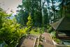 View of Casa De La Rosa's garden (stratman² (2 many pix!)) Tags: canonphotography eos7dmarkii efs1022mmf3545usm ultrawide garden casadelarosa hotel tanahrata cameronhighlands