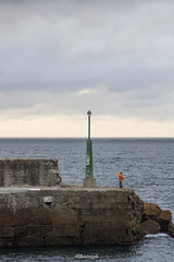 _MG_9429 (_vicenmiranda) Tags: sea lights sunset water cudillero asturias rural