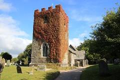 Ruan Minor Church (mwadds) Tags: church cornwall