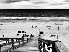 Beach in holland #holland #amsterdam #adventures #goodtimes #beautiful #perspective #beach #blackandwhite #nikond3100 (brinksphotos) Tags: holland amsterdam adventures goodtimes beautiful perspective beach blackandwhite nikond3100