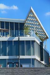 Venlo (Karl Van Loo) Tags: venlo nederland netherlands stad art architectuur architecture city gebouw building