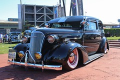 Bomb Club SoCal Summer Blast Car Show 2017 (USautos98) Tags: 1937 chevrolet chevy bomb lowrider