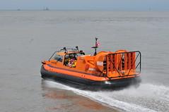 DSC_1597 (jakear) Tags: rnli lifeboat fleetwood blackpool barrow morcambe hovercraft