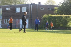 """HBC Voetbal - Heemstede • <a style=""""font-size:0.8em;"""" href=""""http://www.flickr.com/photos/151401055@N04/35322210883/"""" target=""""_blank"""">View on Flickr</a>"""