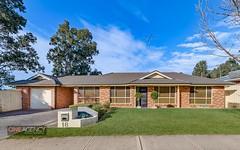 16 Cormorant Crescent, Glenmore Park NSW