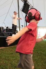 Hip Hop Spin (peterkelly) Tags: digital hillside hillsidefestival 2017 guelph ontario canada northamerica guelphlakeconservationarea music musician concert festival mike mic microphone madewade hiphop mc emcee boy dancing tent