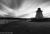 Lighthouse Road, Nova Scotia Sunset (taharaja) Tags: baddeck boathouse canada capebretton clouds hatimrajashadi highlands ingonish jetty lighthouse missisaugua nationalpark niagarafalls novascotia ocean toronto usa water cabottrailinverness longexposure