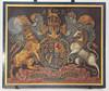 Penn, Buckinghamshire (Vitrearum (A B Barton)) Tags: church medieval royalarms queenanne