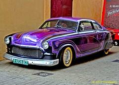 Vintage (Domènec Ventosa Pascual) Tags: vintage ´clásico clásicos buga coche antiguedad turismo carro americano vilanova restauración capricho colección automóbilles automobil motor