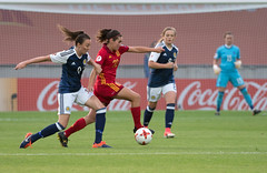 47270333 (roel.ubels) Tags: voetbal vrouwenvoetbal soccer deventer sport topsport 2017 spanje spain espagne schotland scotland ek europese kampioenschappen european worldchampionships