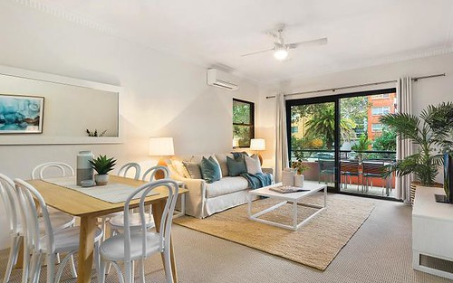 16/1 Allison Road, Cronulla NSW