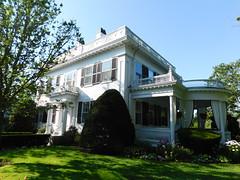 Dr Daniel Fisher House (jimmywayne) Tags: edgartown massachusetts dukescounty historic marthasvineyard doctor danielfisher