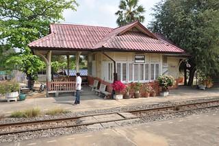 nakhon pathom - thailande 1