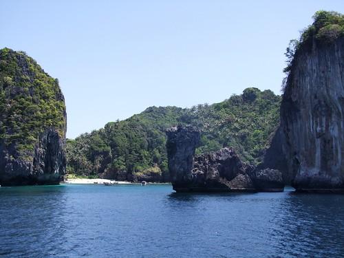 koh phi phi - thailande 38