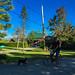 Touring Bishopton village. Cottage weekend - Bishopton, Quebec