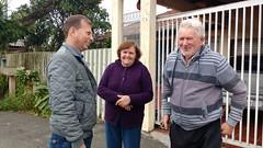 Revitalização da Rua Pedro Correa da Cruz