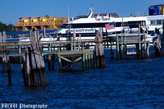 HIghlands NJ (georgerached) Tags: piers fishing childhood fishinglife fishon summer summerlife raritanbay seastreak nj jerseyshore