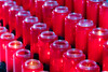 _DSC6612 Prayer candles at Mission San Juan Capistrano (Shane Burkhardt) Tags: missionsanjuancapistrano orangecounty sanjuancapistrano spanishmission california catholic mission oc religion spanish