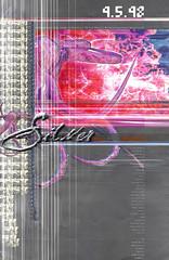 Scan2550_stitch (villalobosjayse) Tags: raveflyers raveflyer ravefliers raveflier rave acid archive oldschool oldskool lsd club candyflip collection colorful hardcore house handbill handbills dj warehouse underground goodtimes
