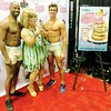 IMG_4411 (danimaniacs) Tags: chicosangels friedalaye beard scruff hunk stud shirtless hot sexy man guy costume underwear bulge dragqueen rupaulsdragcon drag con
