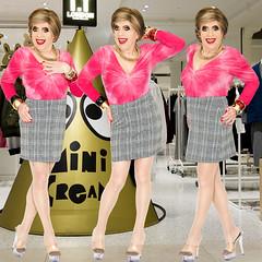 home15202-04 (Ann Drogyny) Tags: shoes legs heels crossdress crossdresser crossdressing cd tv tg ts transvestite transgender transsexual tranny tgirl glamour pinup mature cute sexy stockings nylons suspenders garters