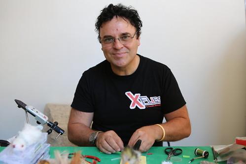 Mauro Borselli