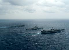 170717-N-XL056-0261 (U.S. Pacific Fleet) Tags: ussnimitz cvn68 aircraftcarrier usnavy deployment bayofbengal