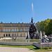 Chiemsee - Herrenchiemsee (10) - Schlosspark