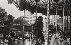 Youre never too old (scottlittle.nz) Tags: film pentax spotmatic shanghaigp3 35mmformat merrygoround themepark