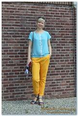 3 (marushkago) Tags: blouse silk handmade sewing блуза шёлк 2016 шитьё