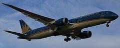 VN-A870 | Vietnam Airlines | VN781 | SGN - MEL | Boeing 787-9 Dreamliner | Melbourne International Airport | (MEL/YMML) (bukk05) Tags: vna870 vietnamairlines vn781 sgn mel hochiminhcity melbourne melymml boeing boeing7879dreamliner melbourneinternationalairport ymml vietnam world winter wing explore export engine earth runway tamron tamron16300 tourist travel thrust turbofan tullamarine international photograph photo passenger plane planet aeroplane light landing jet jetliner holiday genx1b generalelectricgenx1b ge flickr flight fly flying sky australia air airport aircraft airliner aviation airportgraphy airline zoom canon60d canon victoria boeingcommercialairplanes dreamliner boeing787 skyteam 2017 lotusmiles hãnghàngkhôngquốcgiaviệtnam reachfurther