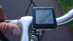 Cycling in the netherlands  = FUN! (Mado46) Tags: mado46 bxl06 niederlande nederland netherlands netherland cycling changeyourliferideabike cycletour cybershot sigma speedo tacho 333v3f tachometer fahrrad fiets bicycle