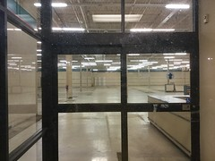 IMG_3203 (Maniac4Bricks) Tags: abandoned store tour kmart kbtoys sears shop your way new jersey west orange caldwell mall essex