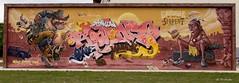 DEV-8302 (C_raph) Tags: abys rodes skatepark toul zike grandest france fr french aerosol wall graffiti bombing graff streetart sprayart spraycan urbanstyle wallgraffiti graffart spaycanart urbanart fresque cans fatcap mural writer writing artwork peinture tag paint painting painter street