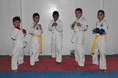 TKD Castillo Barranquilla