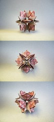 Kablang (12 units) - Francesco Mancini (Rui.Roda) Tags: origami papiroflexia papierfalten modular kablang 12 units francesco mancini