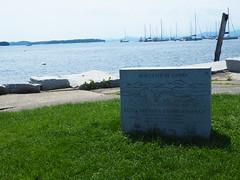 Lake Champlain (carolyn.herk) Tags: lake vermont burlington sail