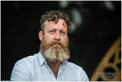 Sven Hammond (BobGeilings.nl) Tags: netherlands svenfigee svenhammond band beard festival hammond loungefest music noordwijkerhout portrait