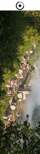 19x5cm // Réf : 12041006 // Saint-Cirq-Lapopie
