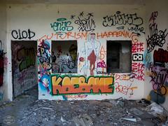E-M1MarkII-13. Juli 2017-15-38-09 (spline_splinson) Tags: consonno graffiti graffitiart graffity italien italy lostplace losttown ruin ruinen ruins lombardia it