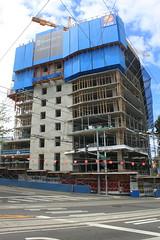IMG_8000 (nikosniq) Tags: capitolhill seattle streetcar pikepine pike first hill apartments residential residentialbuildings construction urban urbanism development