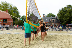 2017-07-15 Beach volleybal marktplein-66